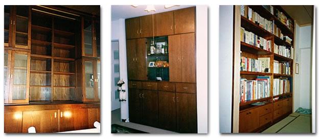 家具製作サンプル写真4